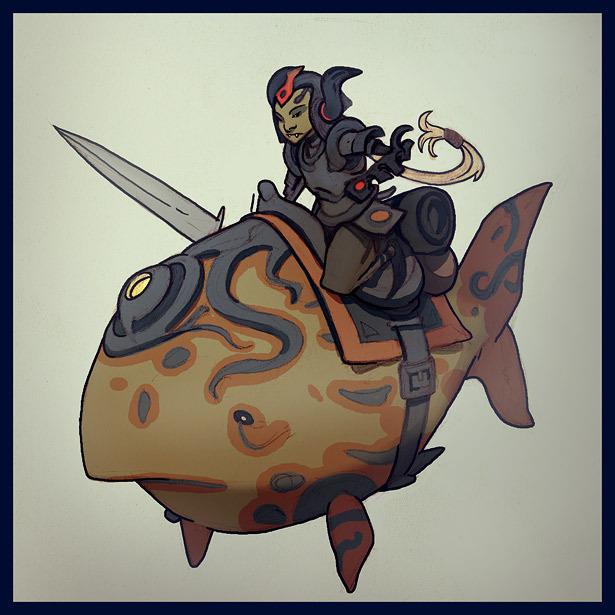 bugglefug_daily_123(fish).jpg