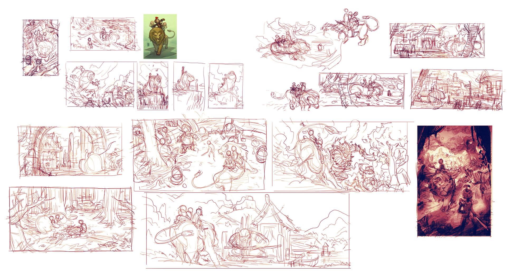 CGW-LionRiders-Thumbnails.jpg