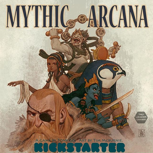 Still drawing gods and mythology. This is the cover image to my Mythic Arcana card&dice game. Which is what I'm working on right now. KS Campaign link is in my profile. Please check it out if you have time. Still basic pencil+photoshop process :). #drawing #mythology #magic #mythicarcana #gods #deity #gianttarotsizecards #battlefortheheavens #comics #conceptart #tauleadergames #kickstarter #odin #ra #kali #aphrodite #rajin #adventure