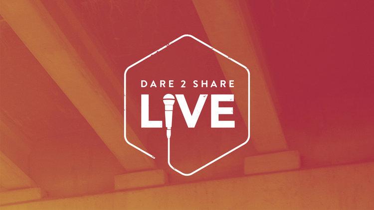 Dare 2 Share