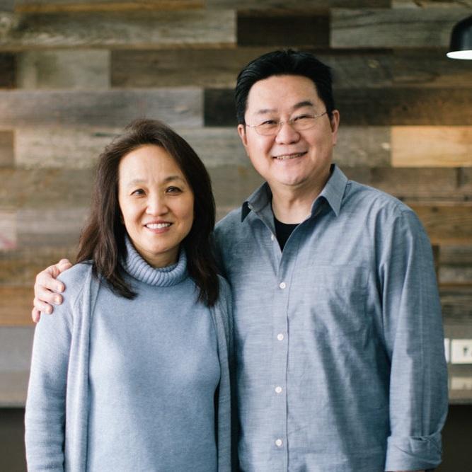 Ed & Kelly Kang - Senior Pastor, Berkeleyed.kang@gpmail.org