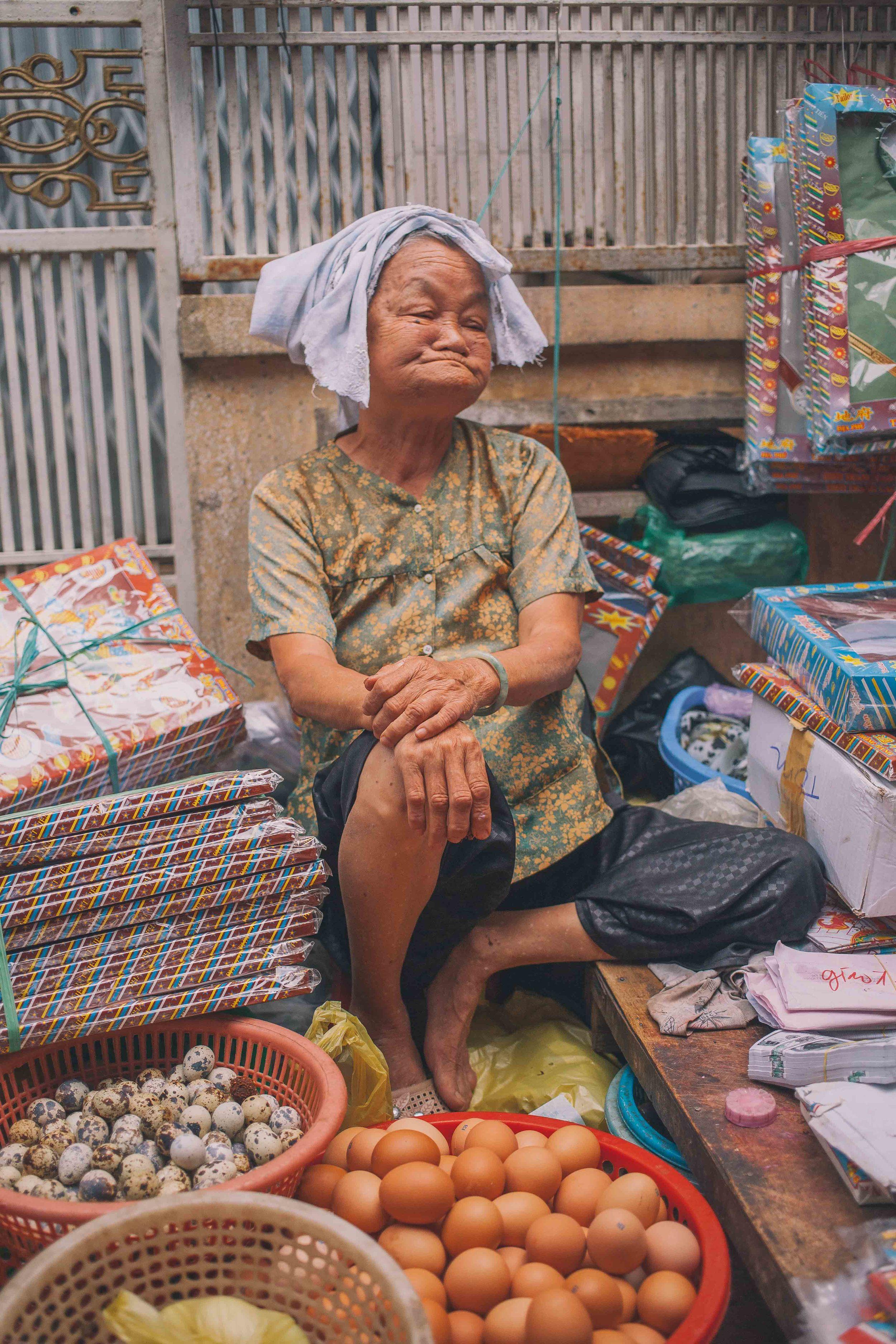 Grover Films   Ho Chi Minh Mekong Delta tour