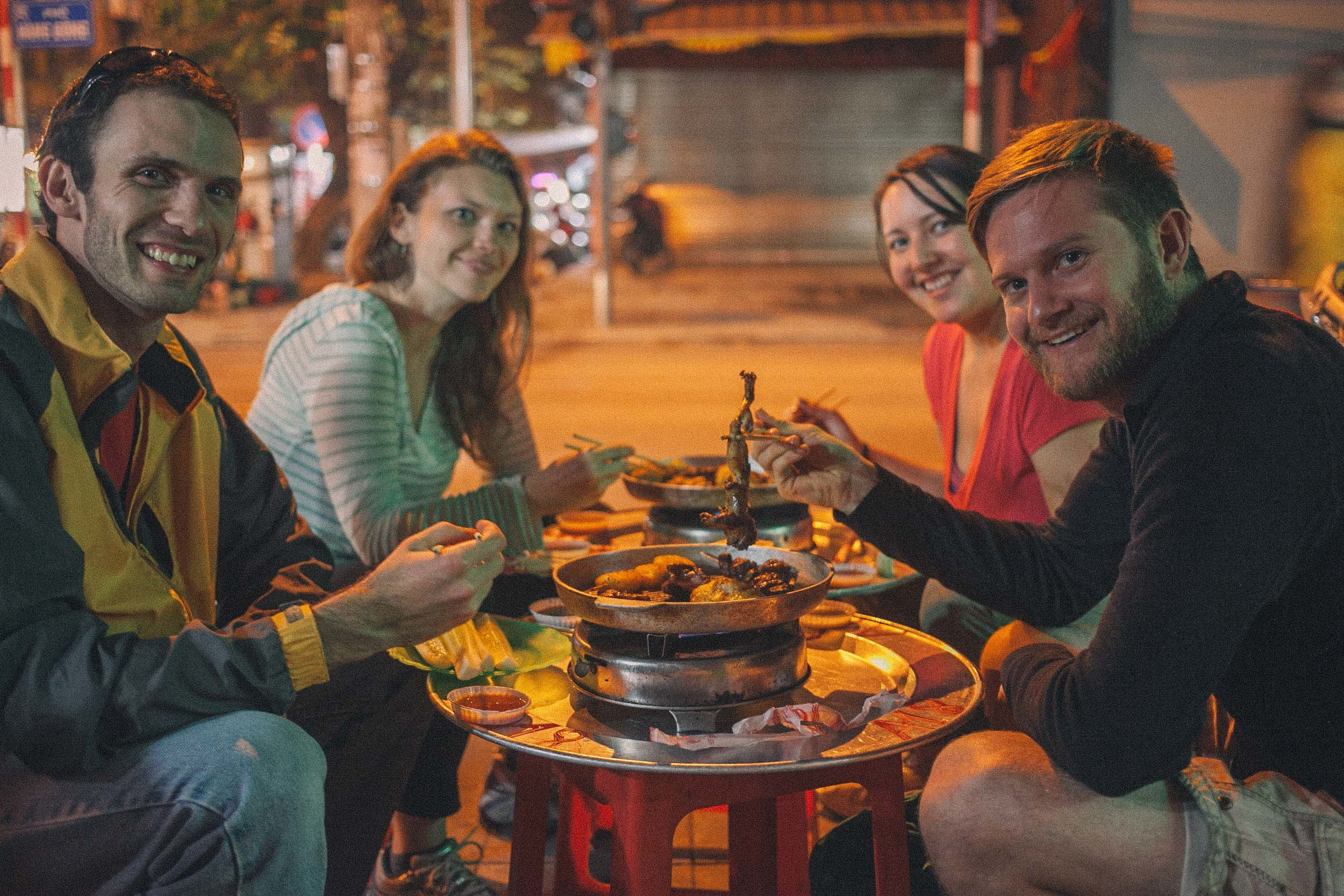 Grover Films   Hanoi Vietnam