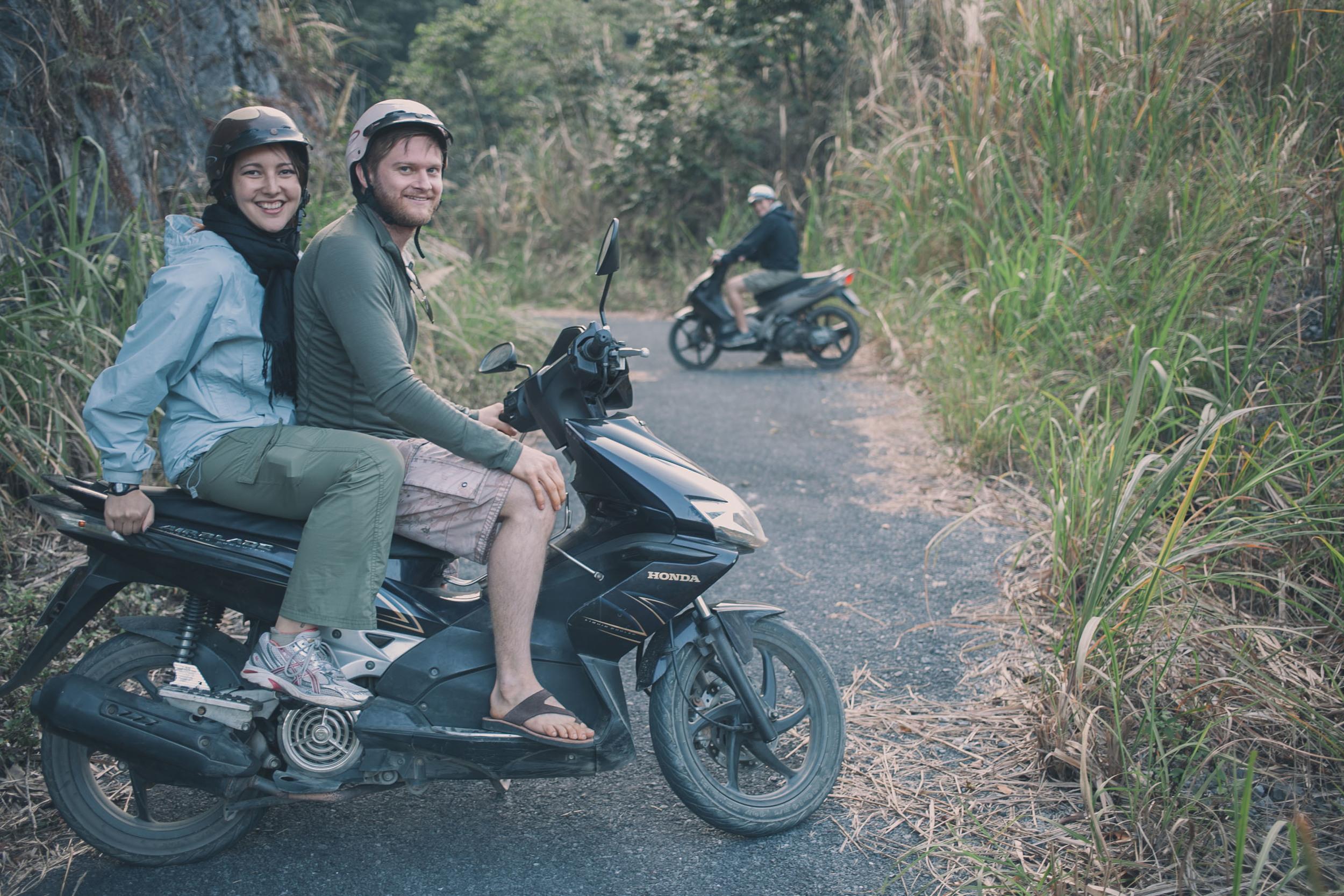 Grover Films   Cat Ba Island Vietnam