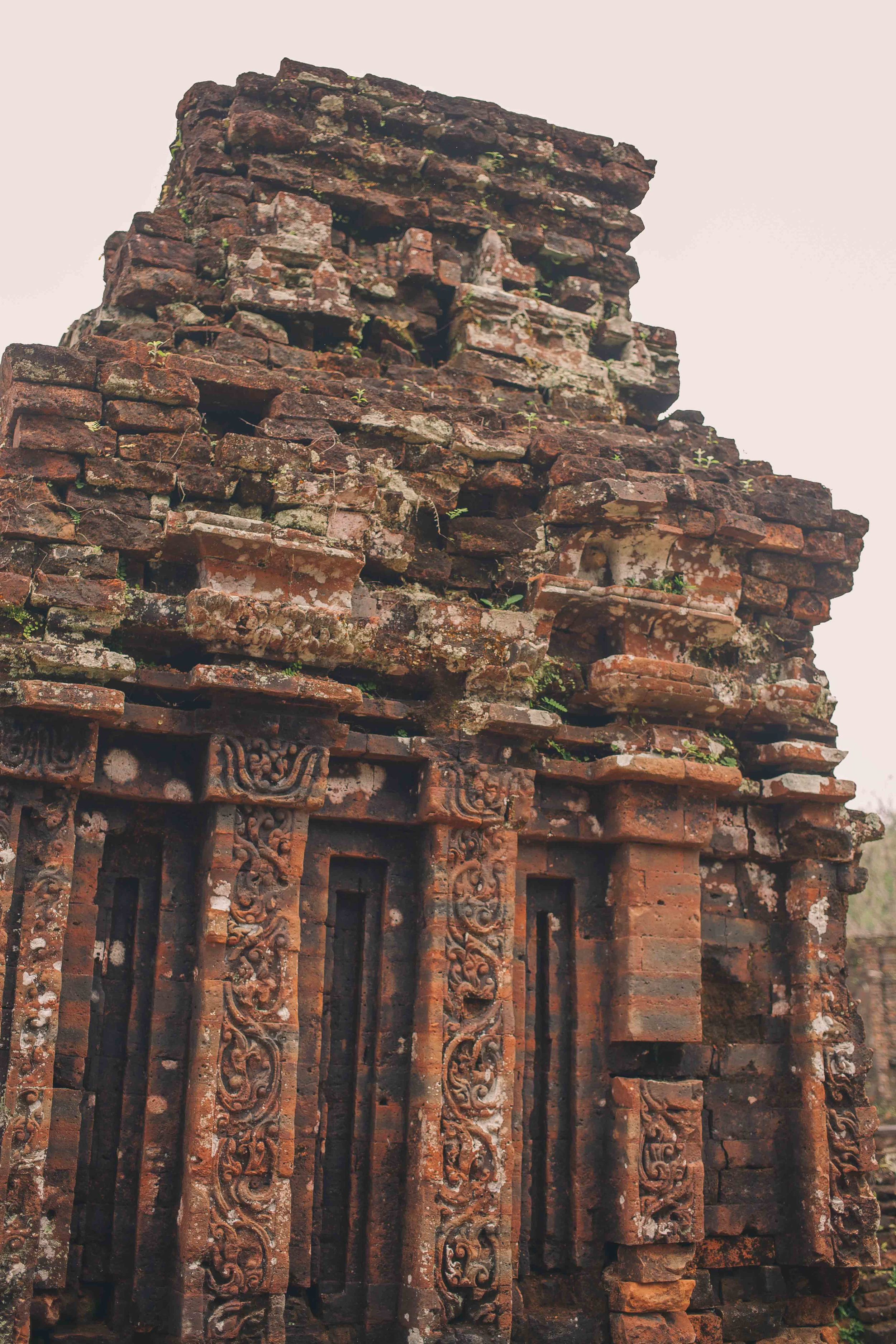 Grover Films   MySon Temples