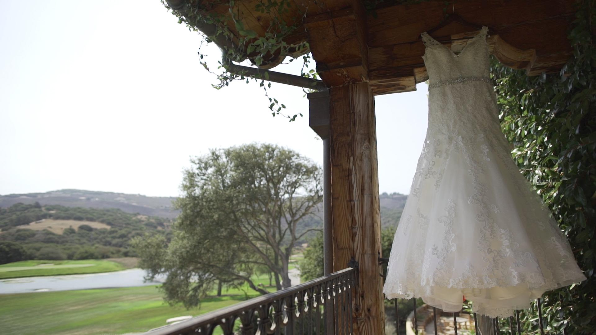 Carmel Wedding video