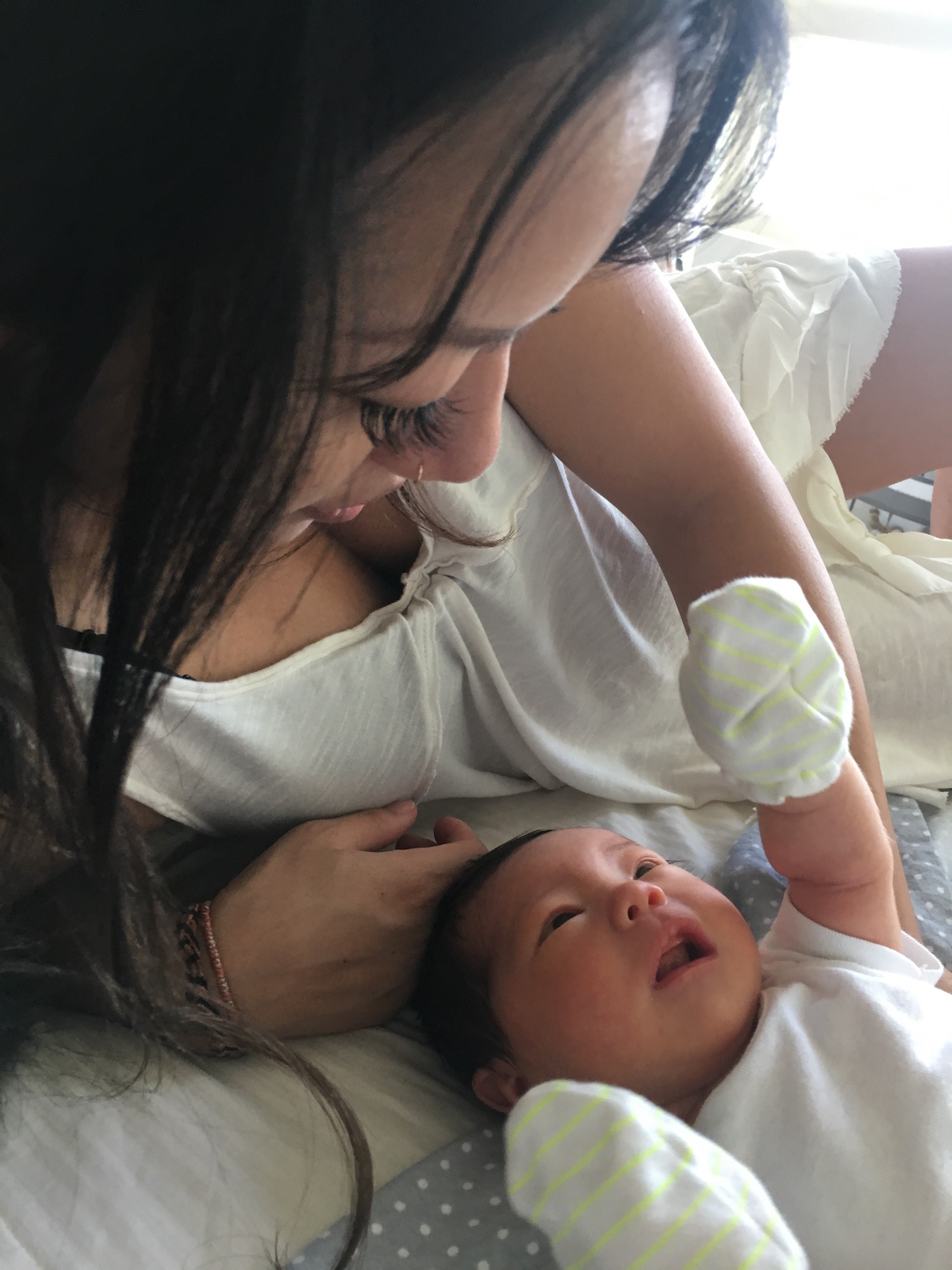 Our Sister,Jessica Gueco shares here experience with postpartum depression in hopes to let other women know they are not alone. Check out her blog  here .