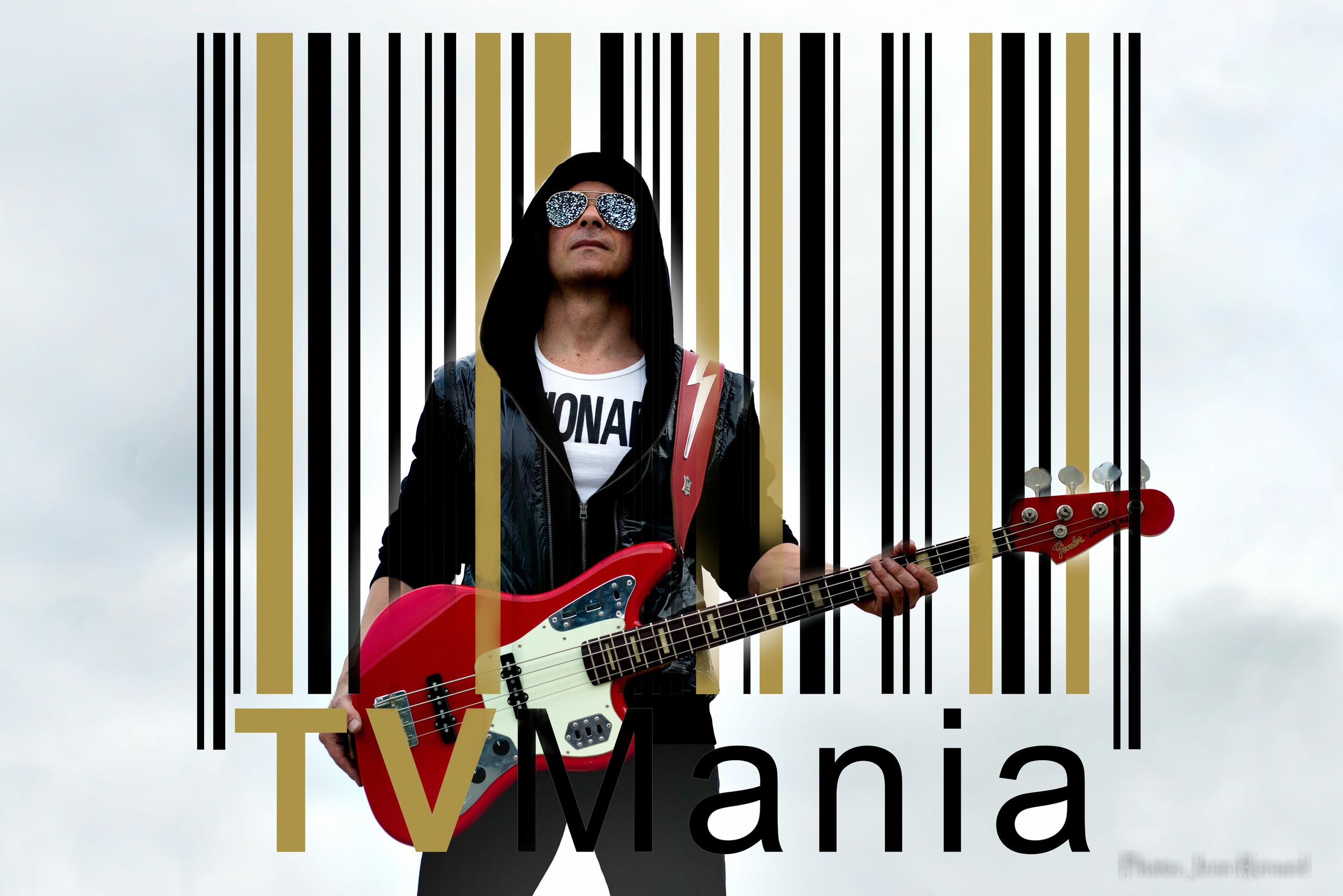 Warren Cuccurullo/TV Mania