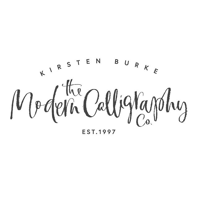 We've got some big news!  Passionate...Knowledgeable...Stylish...Creative....we are 'The Modern Calligraphy Company'! Since the passion for calligraphy has swept the nation, we have grown in a huge way. To match this pace, we've changed our name to reflect the new and exciting place we're in! Lead by the fantastic Kirsten Burke, and with over 20 years of experience and expertise in the industry, we are beyond excited about moving forward on this amazing journey, and we hope you'll come along for the ride with us! . . . . . #themoderncalligraphyco #kirstenburke #calligraphy #calligrapher #moderncalligraphy contemporarycalligraphy #handwritten #dailycalligraphy #calligraphylovers #calligraphyforbeginners #calligraphyworkshop #calligraphyclass #learncalligraphy #wellbeing #mindfulcalligraphy