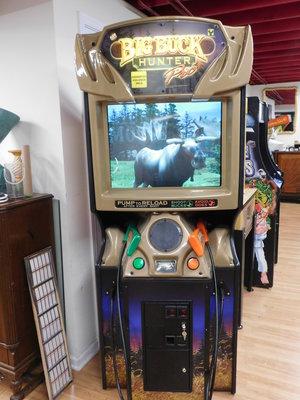 Video Arcade Games & Shuffle Alleys — Arcades At Home - Chicago Area