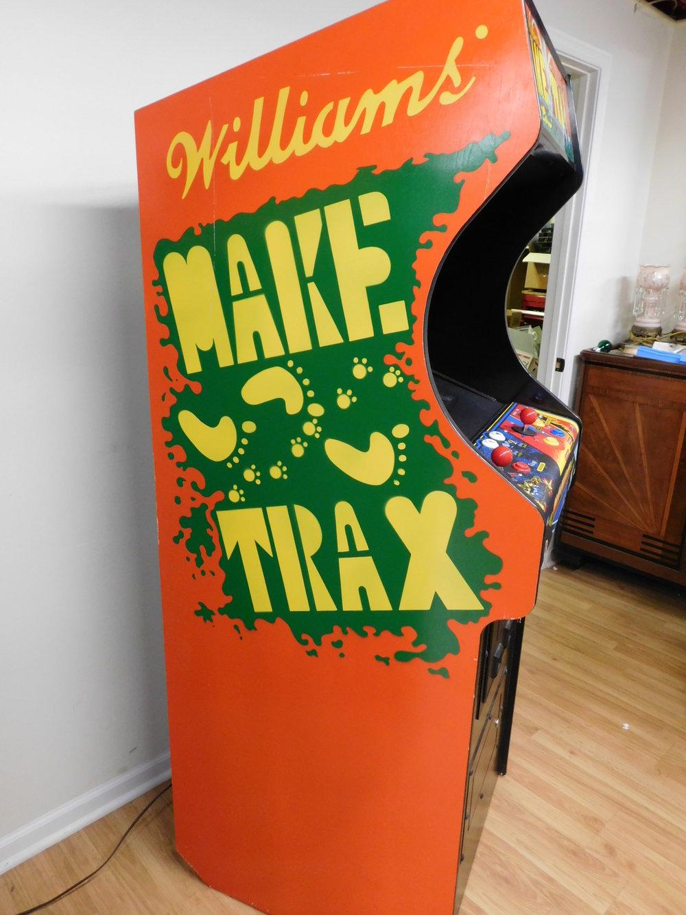 Williams Multi-Game Arcade — Arcades At Home - Chicago Area Pinball