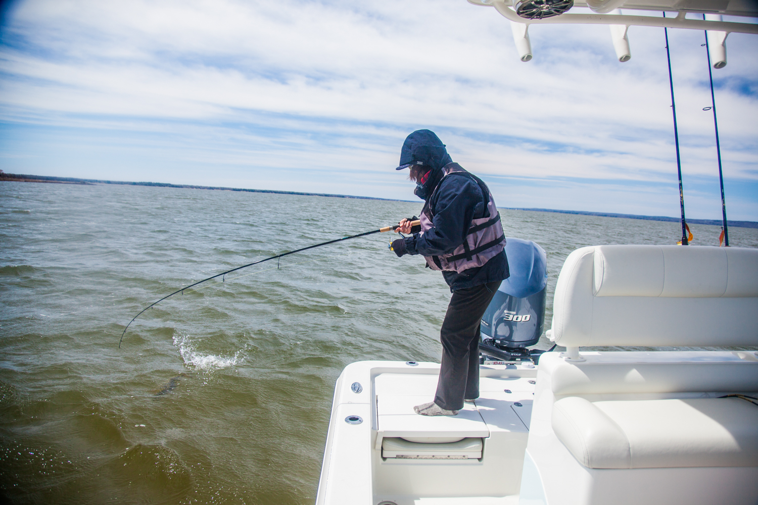 Anglers All : Chequamegon Bay Fishing Guides and Outdoor