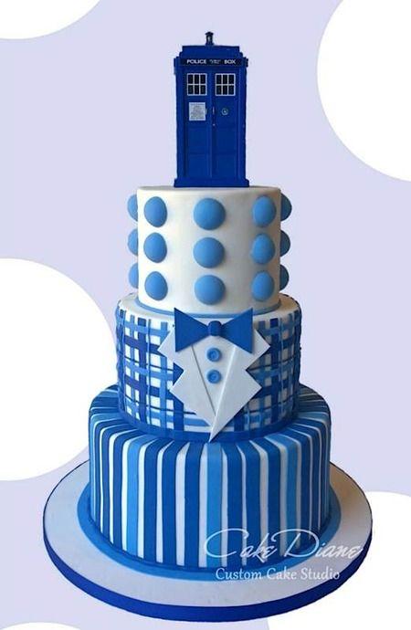 Photo source:  Cake Diane