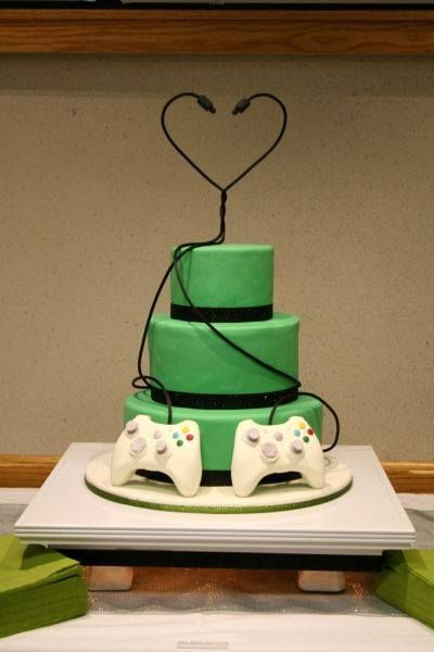 Photo source:  Cakes We Bake