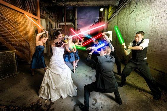 Photo source:  HuffPost Weddings
