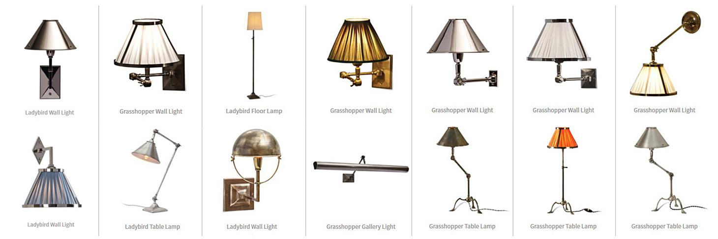 David Iatesta -  Galerie   des Lampes