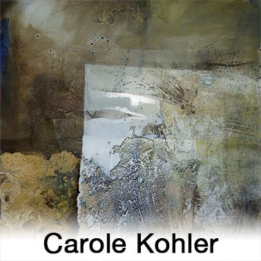 Carole Kohler