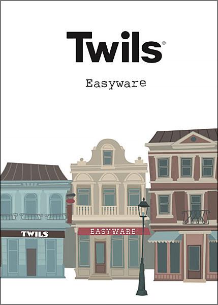 Easyware 2014