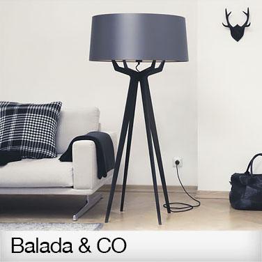 Balada & CO