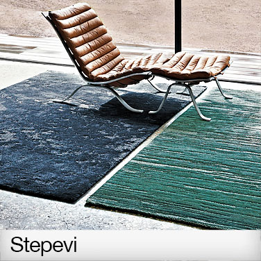 Stepevi