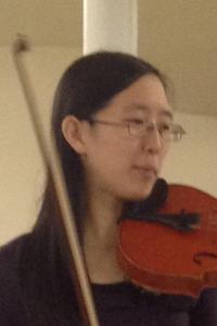 Mengwei Shin, Suzuki violin and class teacher