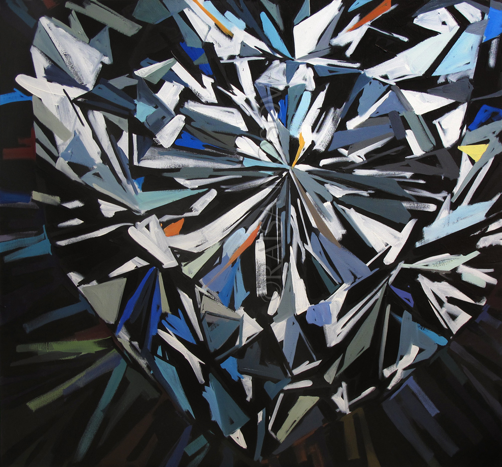 Toll-Free Diamond