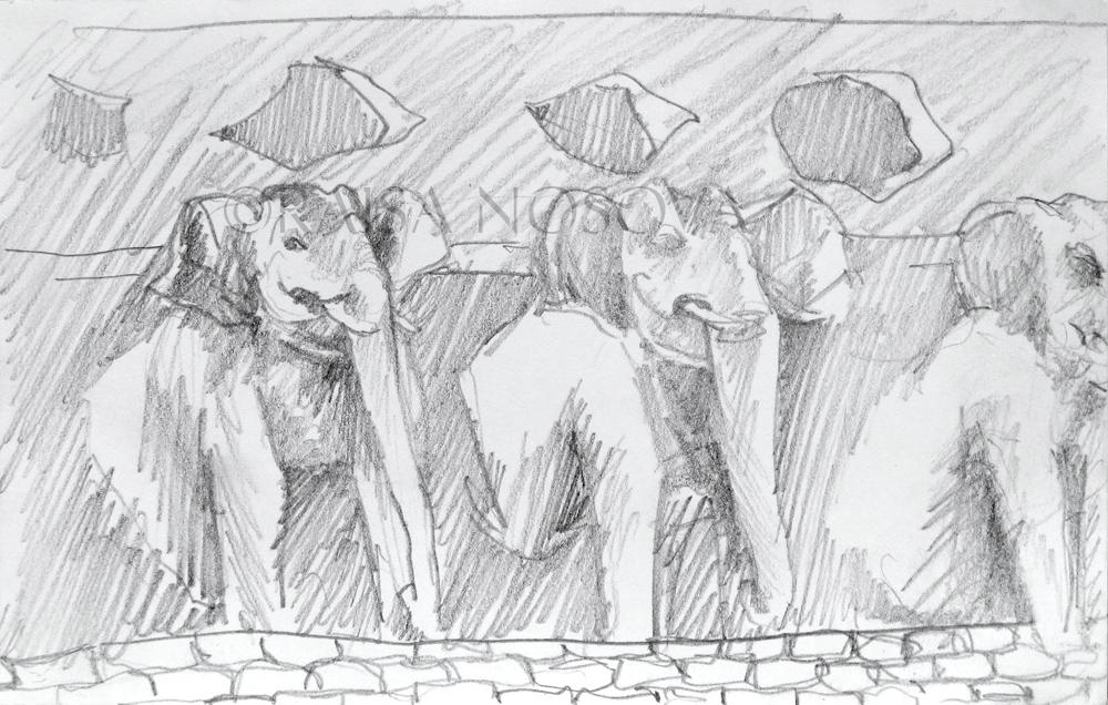 DAY 42, ELEPHANT TEMPLE