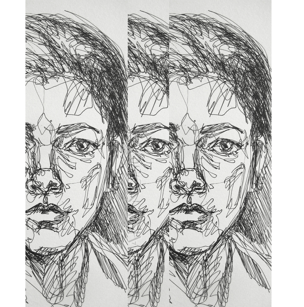 Self Portrait at 26