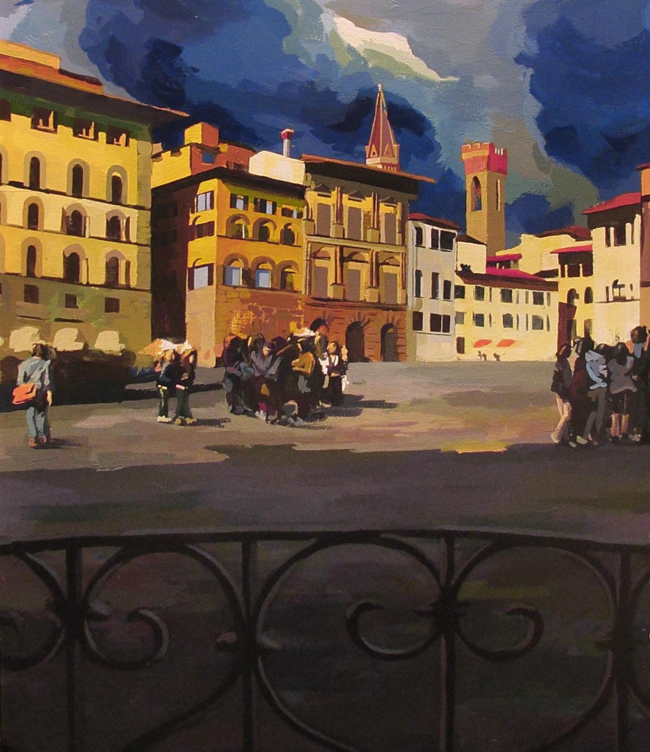 Murals 2006 - present