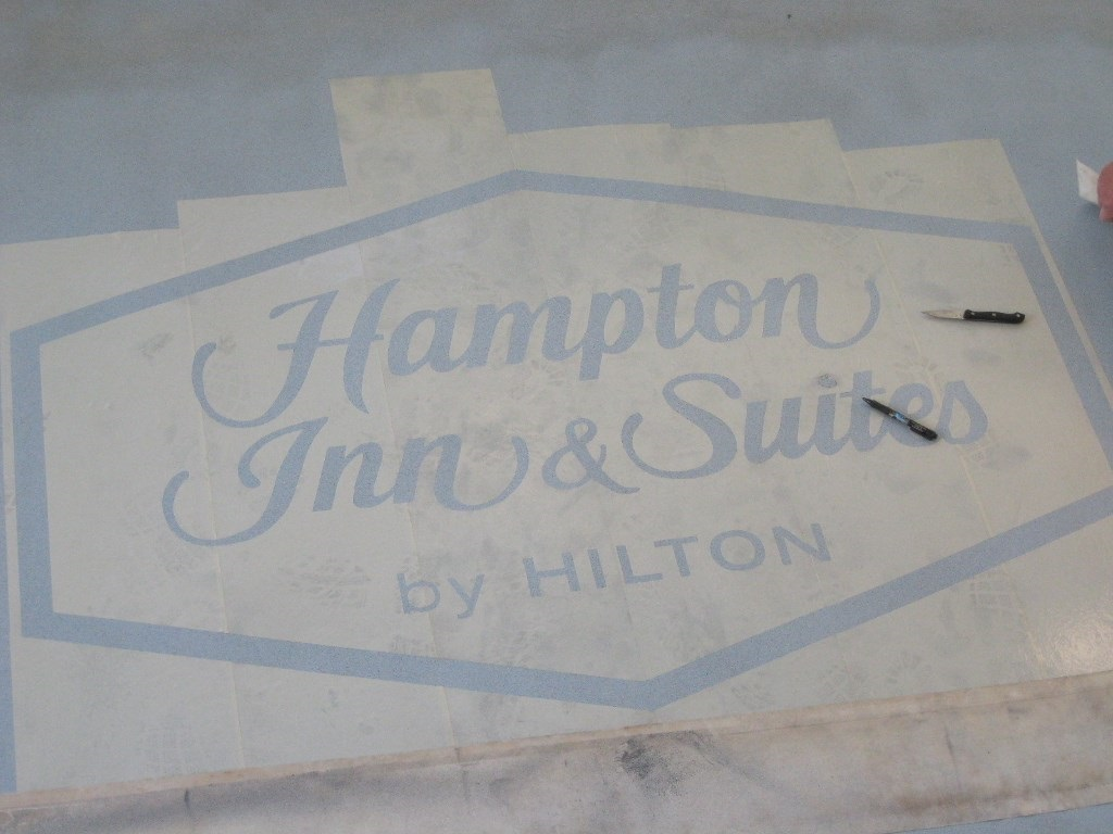 lowry pool hampton suites inn canada pool coating stencil before.jpg