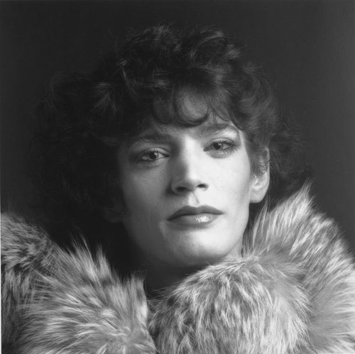 Robert Mapplethorpe,  Self Portrait , 1980, © Robert Mapplethorpe Foundation