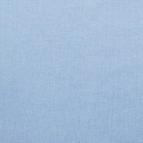 French Blue Oxford Cloth