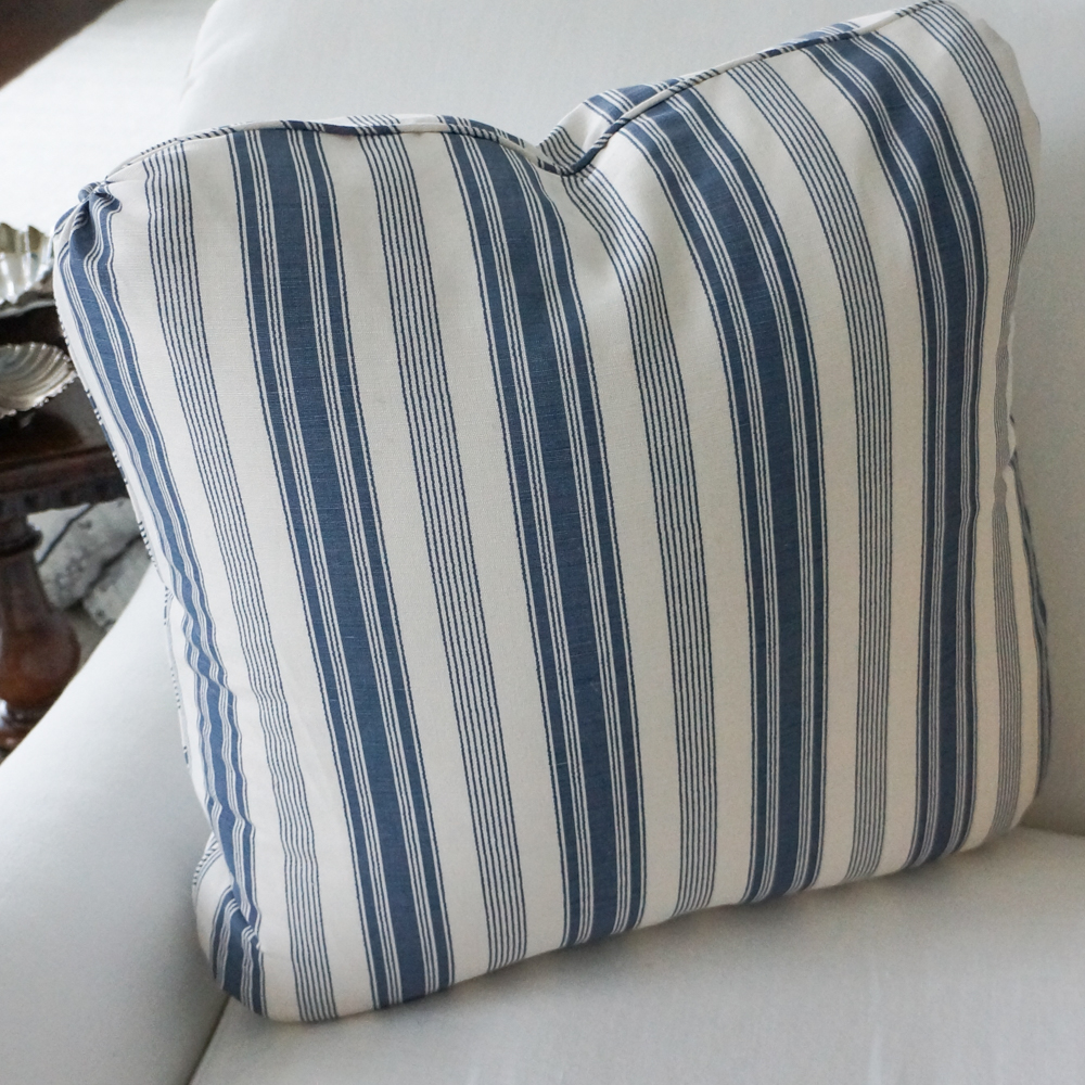 Turkish Corner Pillow