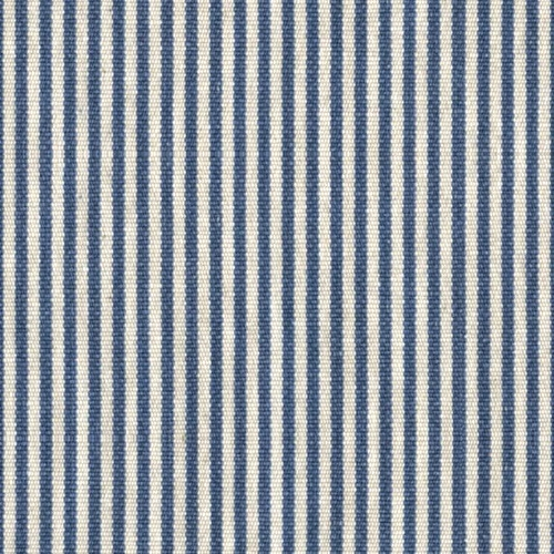 Indigo Ticking Stripe
