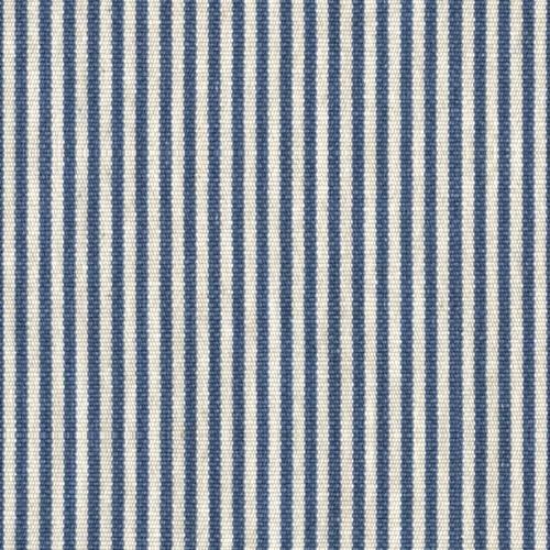 Indigo Ticking Stripe