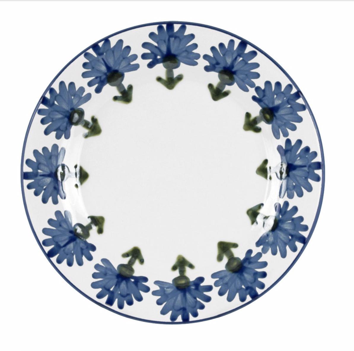 Dinner Plates  Fete Home