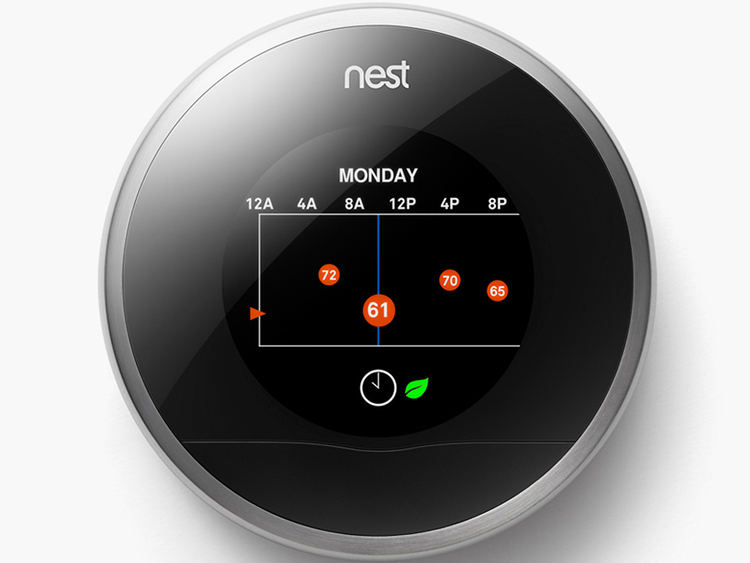 Current Innovations is a Direct Dealer of NEST controlers