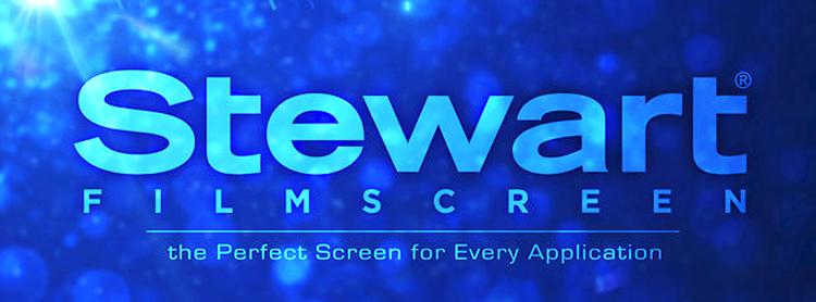 Current Innovations is a Direct Dealer of Stewart Filmscreen