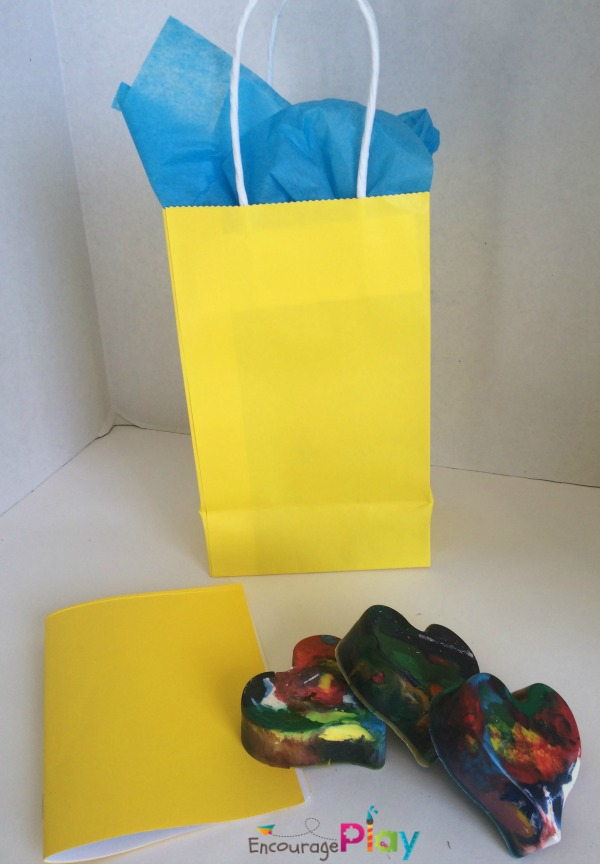 RAK Gifts for the girls in dance class from Encourage Play
