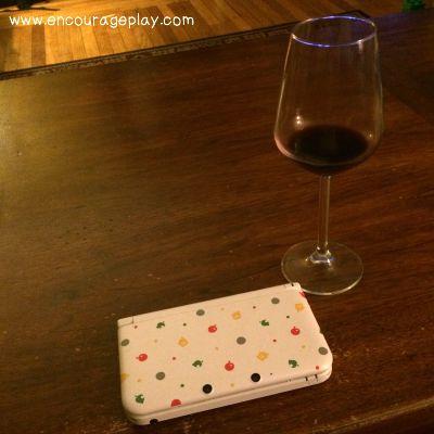 my 3ds and wine.jpg