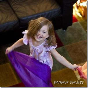 The Benefits of Play for Children by Mama Smiles