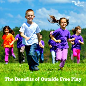 Benefits of Outside Free Play Play Matters Blog Hop