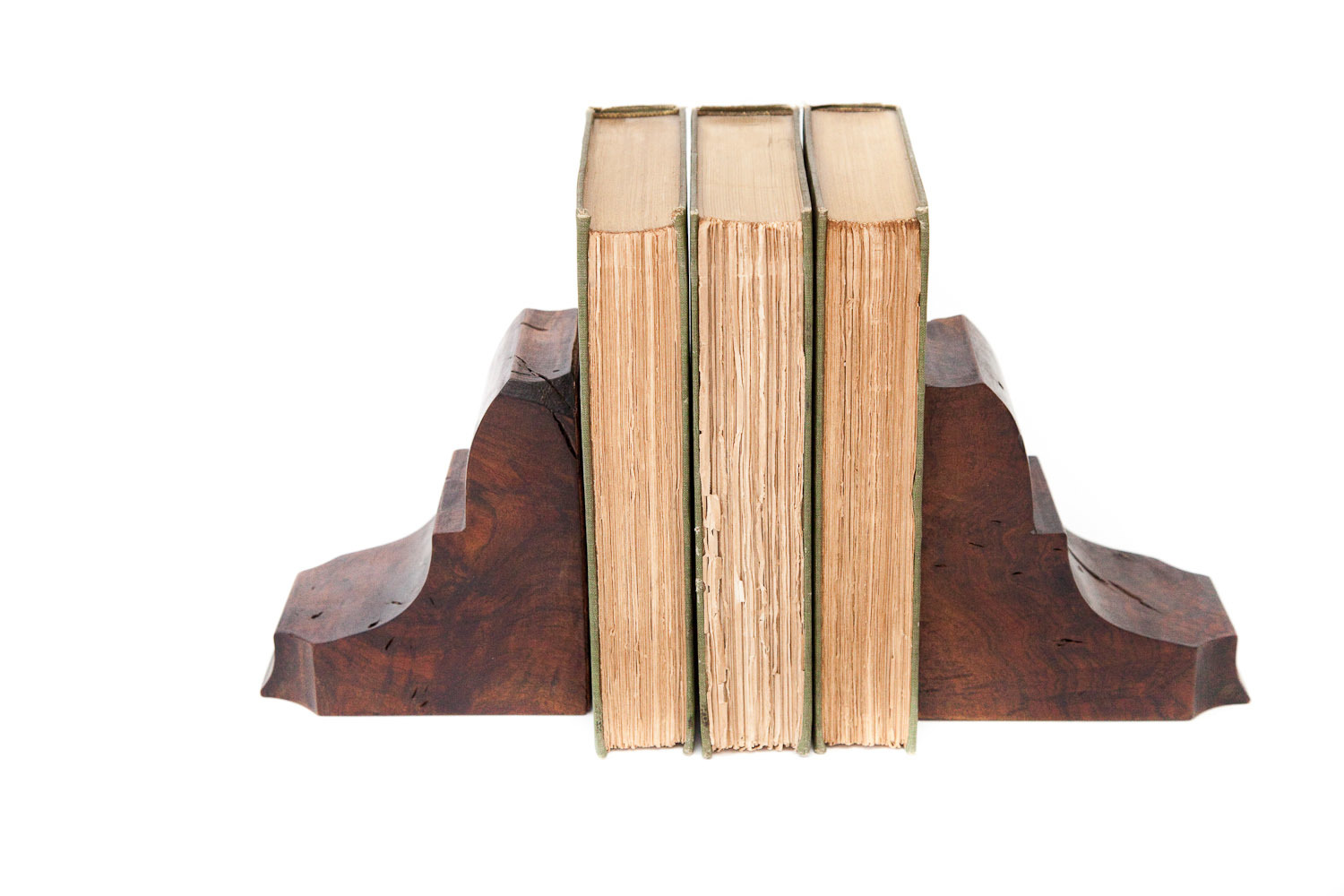 (PS-012) 19TH CENTURY BOOKENDS