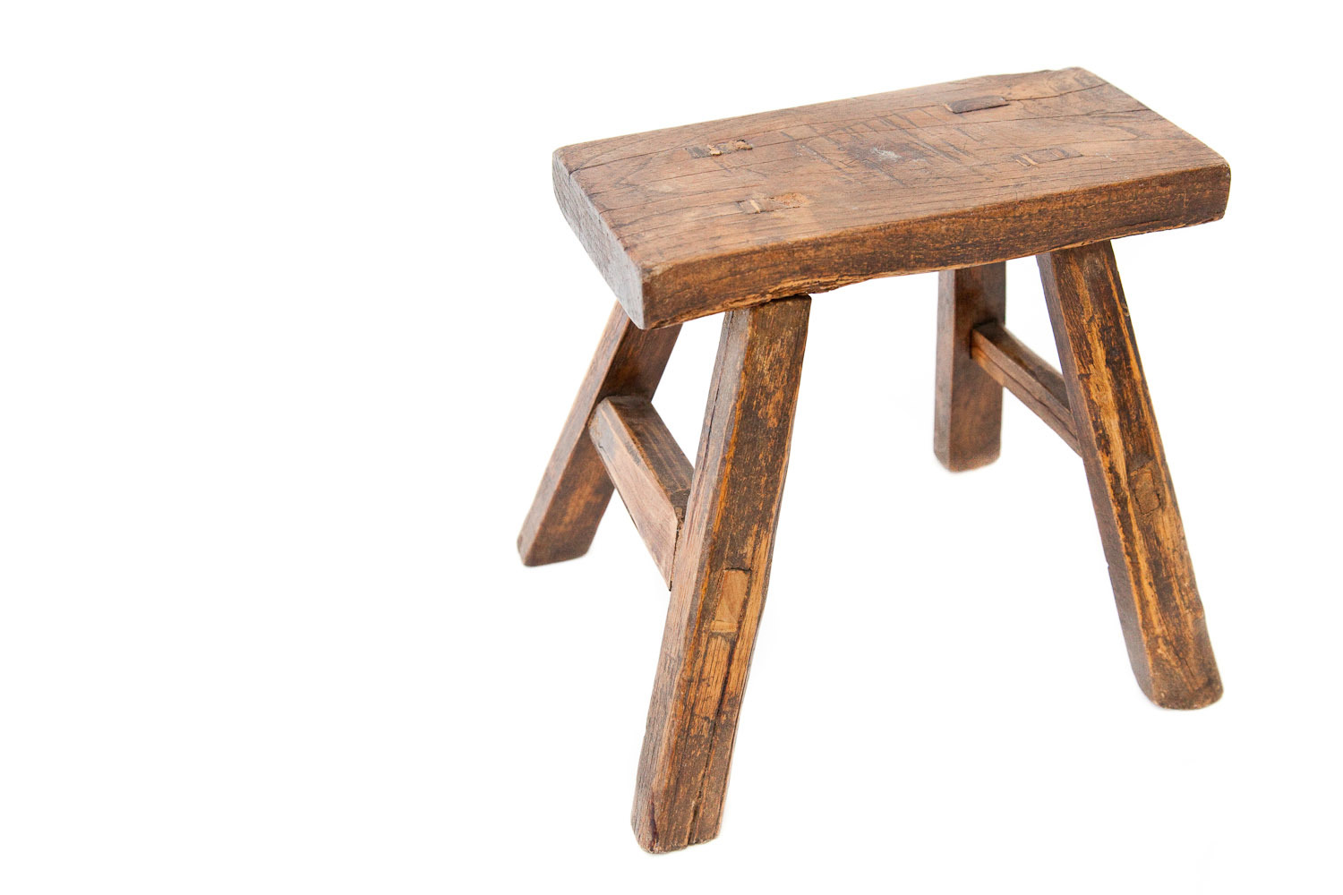 (PS-023) SMALL STEPS STEPPING STOOL