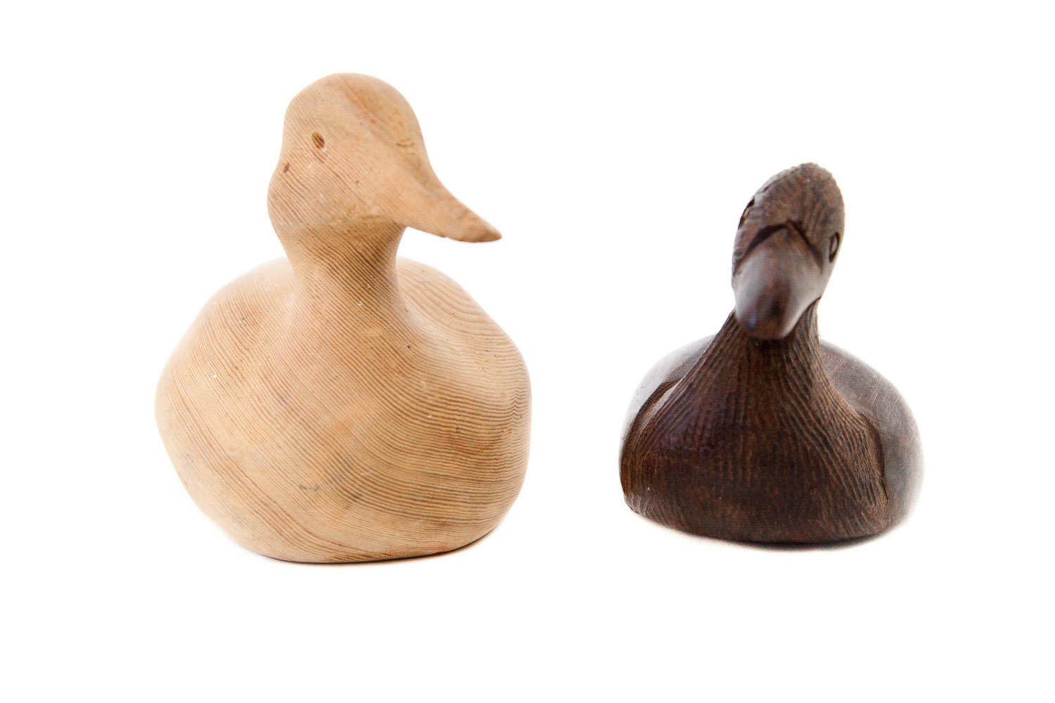 (PS-028) GIVE TWO DUCKS