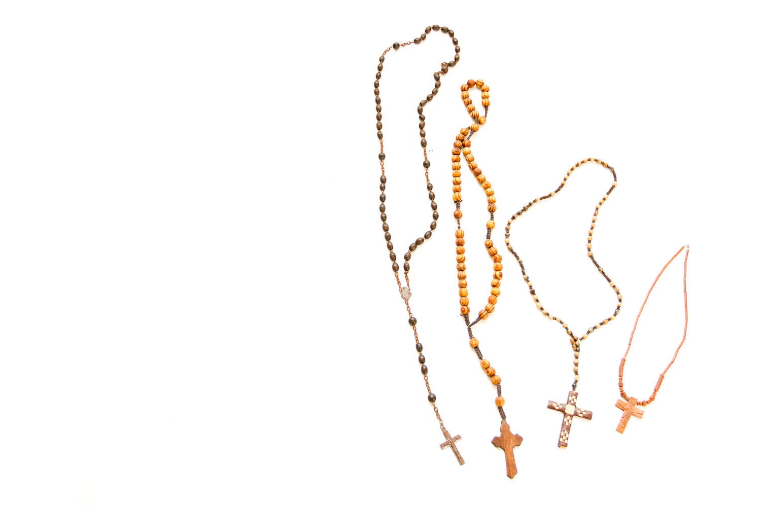 (PS-113) ROSARY COLLECTION