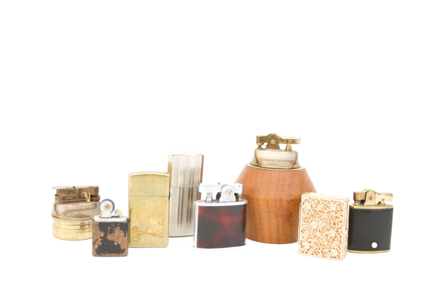 (PS-148) THE LIGHTER COLLECTION