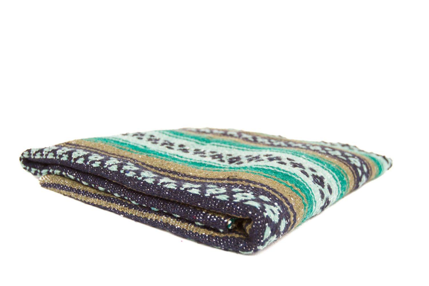 (L-026) MEXICAN BLANKET