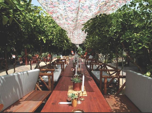 BizBash || Coachella: The Retreat