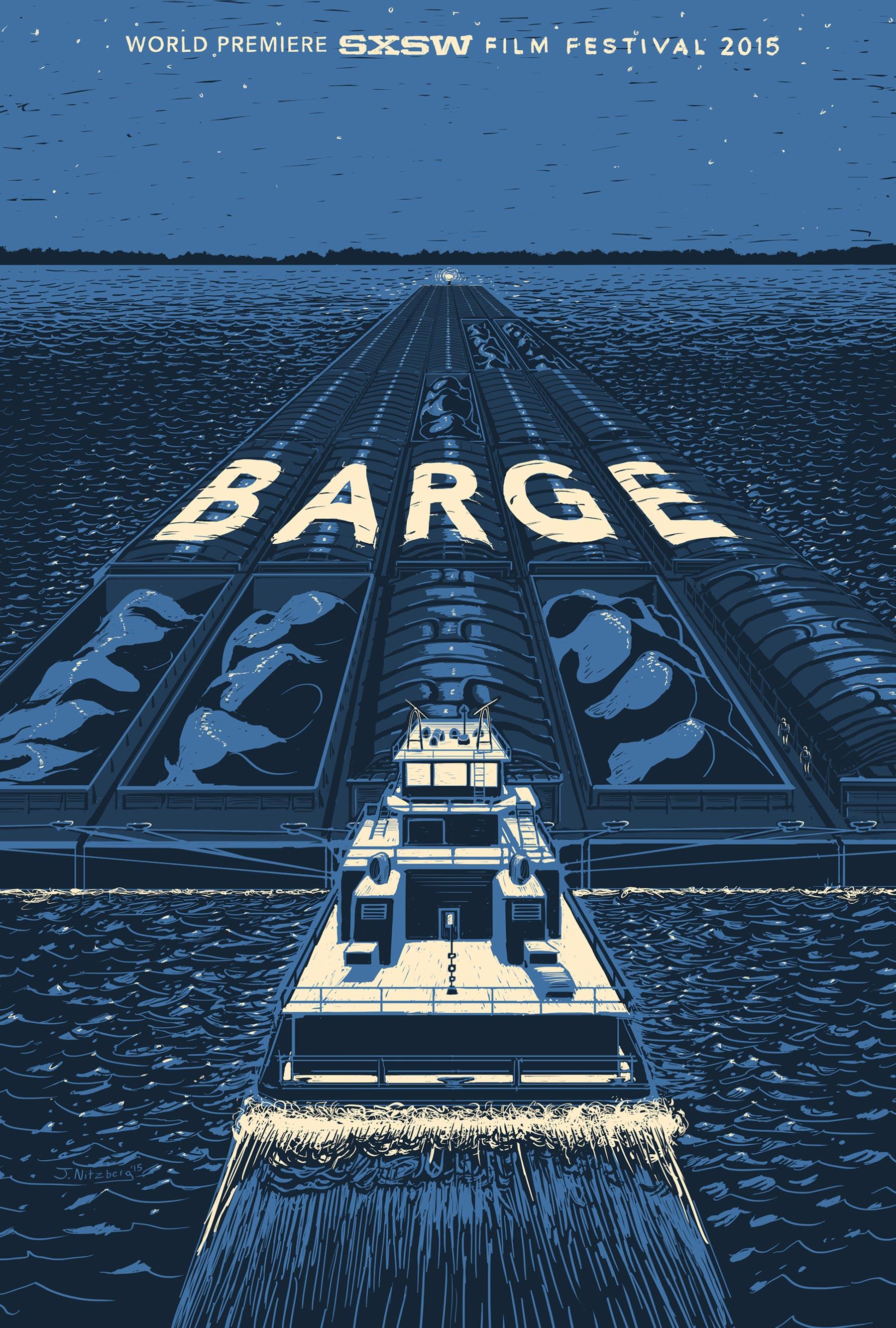 BARGE (2015)